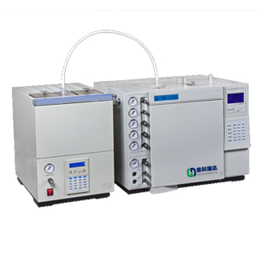 GC-7800自动进样气相色谱仪