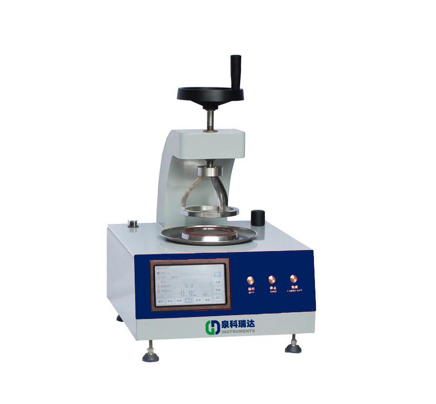 YG812D织物渗水性测定仪