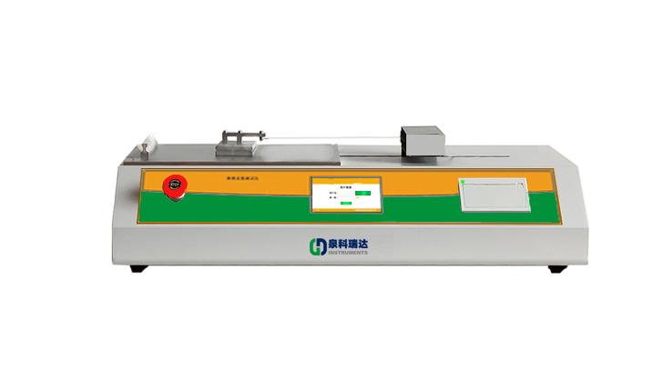 COFT-01摩擦系数测试仪